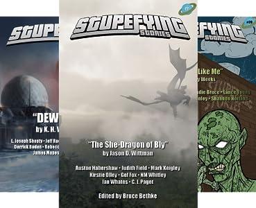 Stupefying Stories Magazine