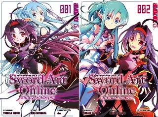 Sword Art Online Mother's Rosario (Reihe in 2 Bänden)