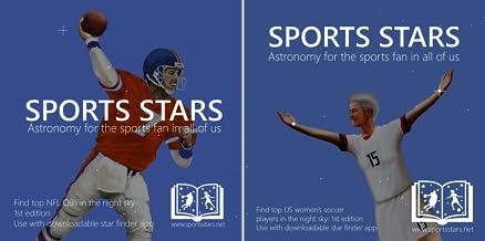 Sports Stars (2 Book Series)