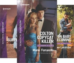 The Coltons of Texas (12 Book Series)