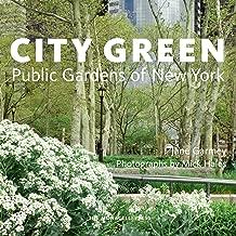 Best city green public gardens of new york Reviews