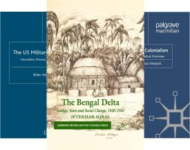 Cambridge Imperial and Post-Colonial Studies (50 Book Series)