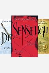 Connor Burke Martial Arts (5 Book Series) Kindle Edition