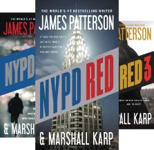 NYPD Red (5 Book Series)