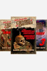 Tales from the Canyons of the Damned: Omnibus (10 Book Series) Kindle Edition