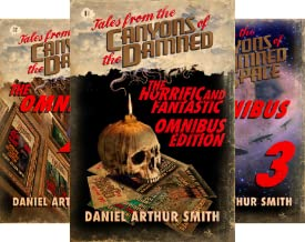 Tales from the Canyons of the Damned: Omnibus (11 Book Series)