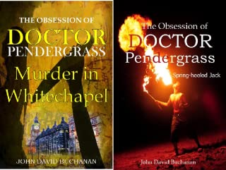 The Obsession of Dr. Pendergrass (2 Book Series)