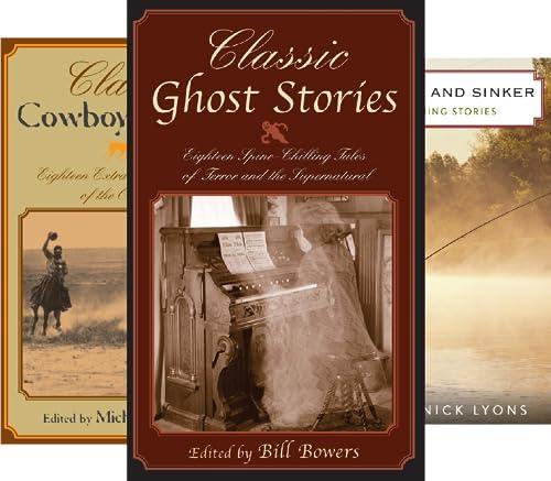 Classic (18 Book Series)