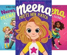 The Meena Zee Books (3 Book Series)