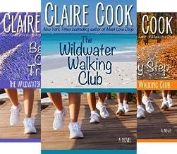 The Wildwater Walking Club (3 Book Series)