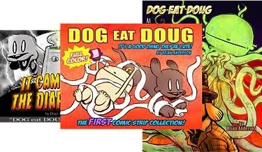 Dog eat Doug (12 Book Series)