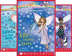 Rainbow Magic- Ocean Fairies (7 Book Series)