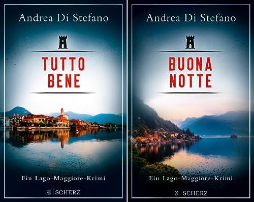 Lukas Albano Geier (Reihe in 2 Bänden)