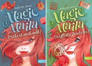 Magic Maila (Reihe in 2 Bänden)