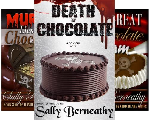 Death by Chocolate (7 Book Series)