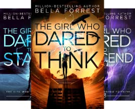 The Girl Who Dared to Think (7 Book Series)