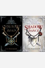Shadows Rising Trilogy (2 Book Series) Kindle Edition