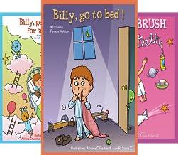 Billy Series (17 Book Series)