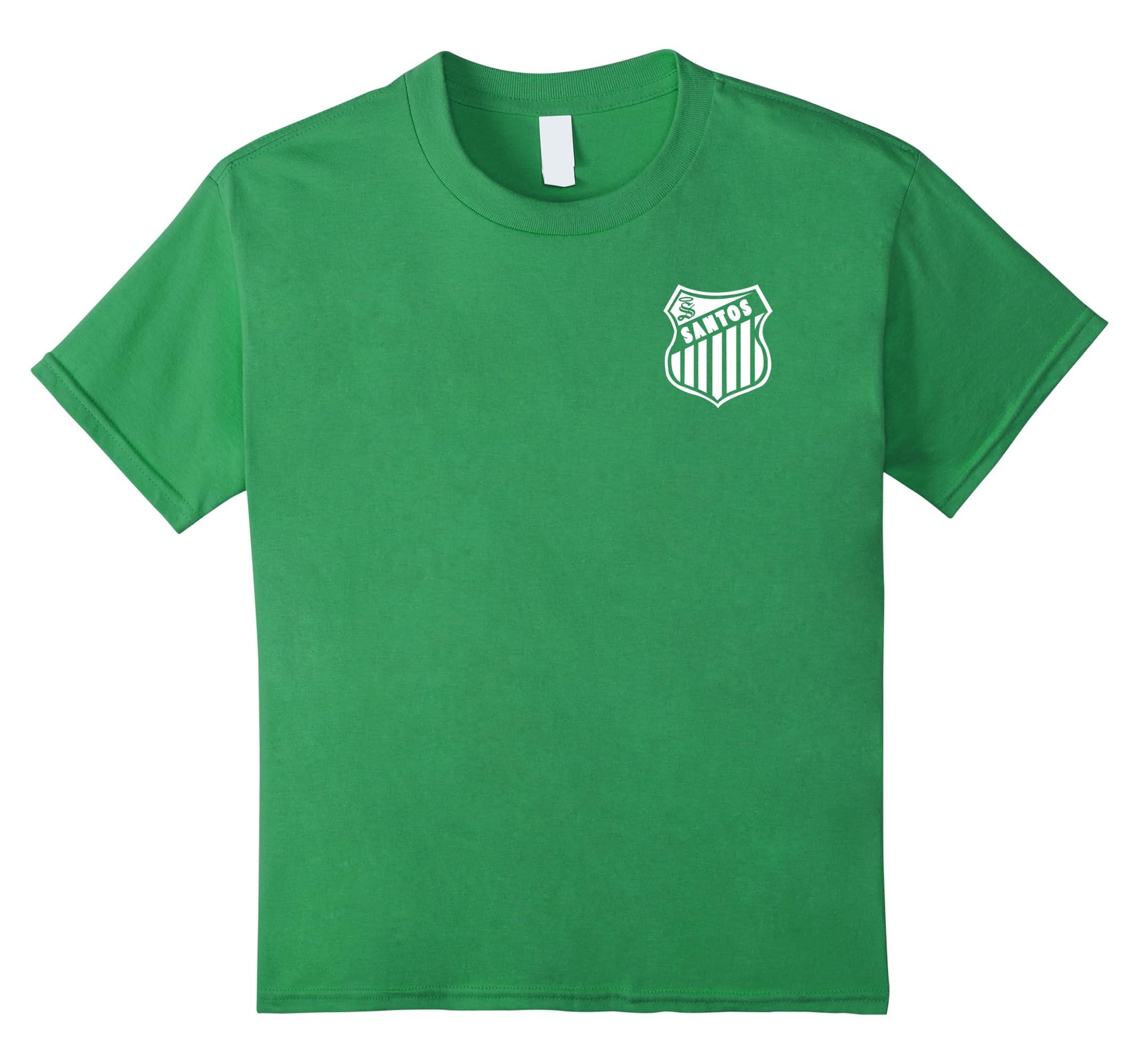 Amazon.com: Santos Laguna RETRO - Jersey Playera Camisa T Shirt Mexico: Clothing