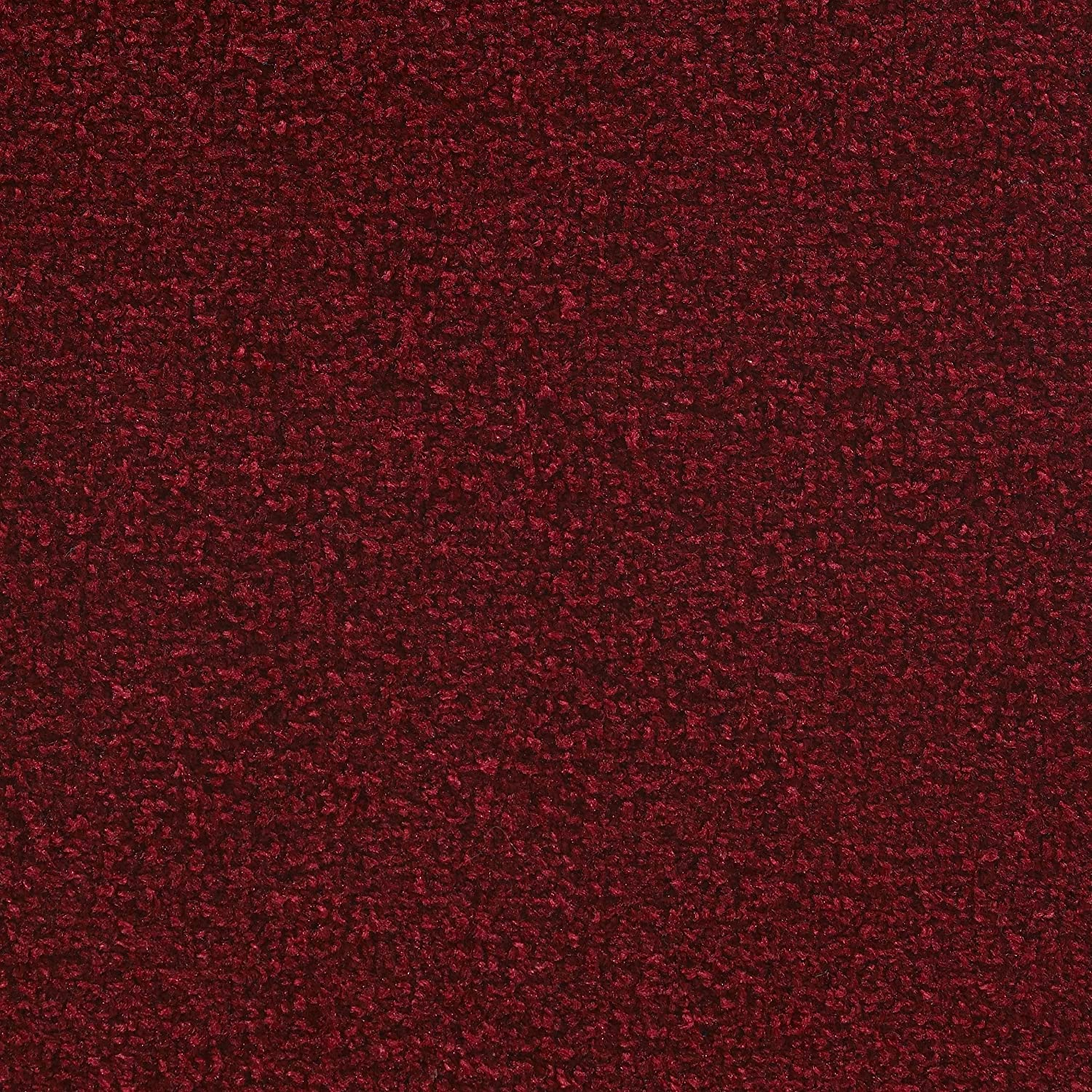 Andersen 105 Cranberry Nylon TriGrip Mat with SBR Rubber Backing, 8-Feet Length X 3-Feet Width, for Interior