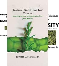Natural Solutions (3 Book Series)
