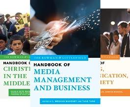 The Rowman & Littlefield Handbook Series (4 Book Series)
