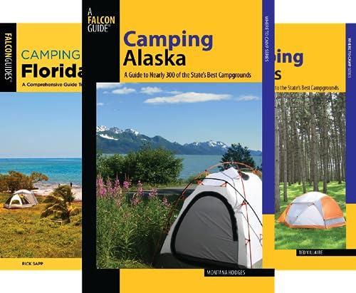 State Camping (22 Book Series)
