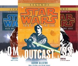 Star Wars - Fate of the Jedi - Legends (9 Book Series)