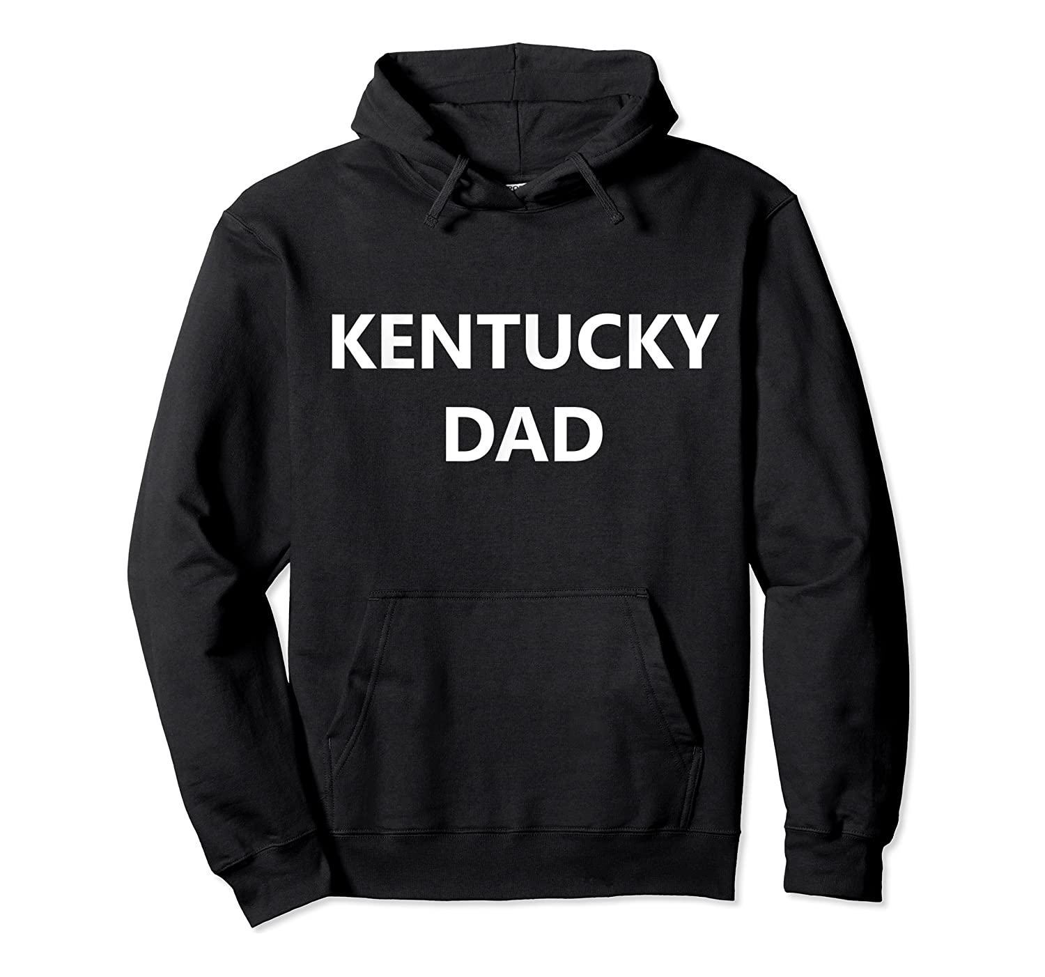Kentucky Dad Basketball Hoops College Big Blue Madness Gift T-shirt Unisex Pullover Hoodie