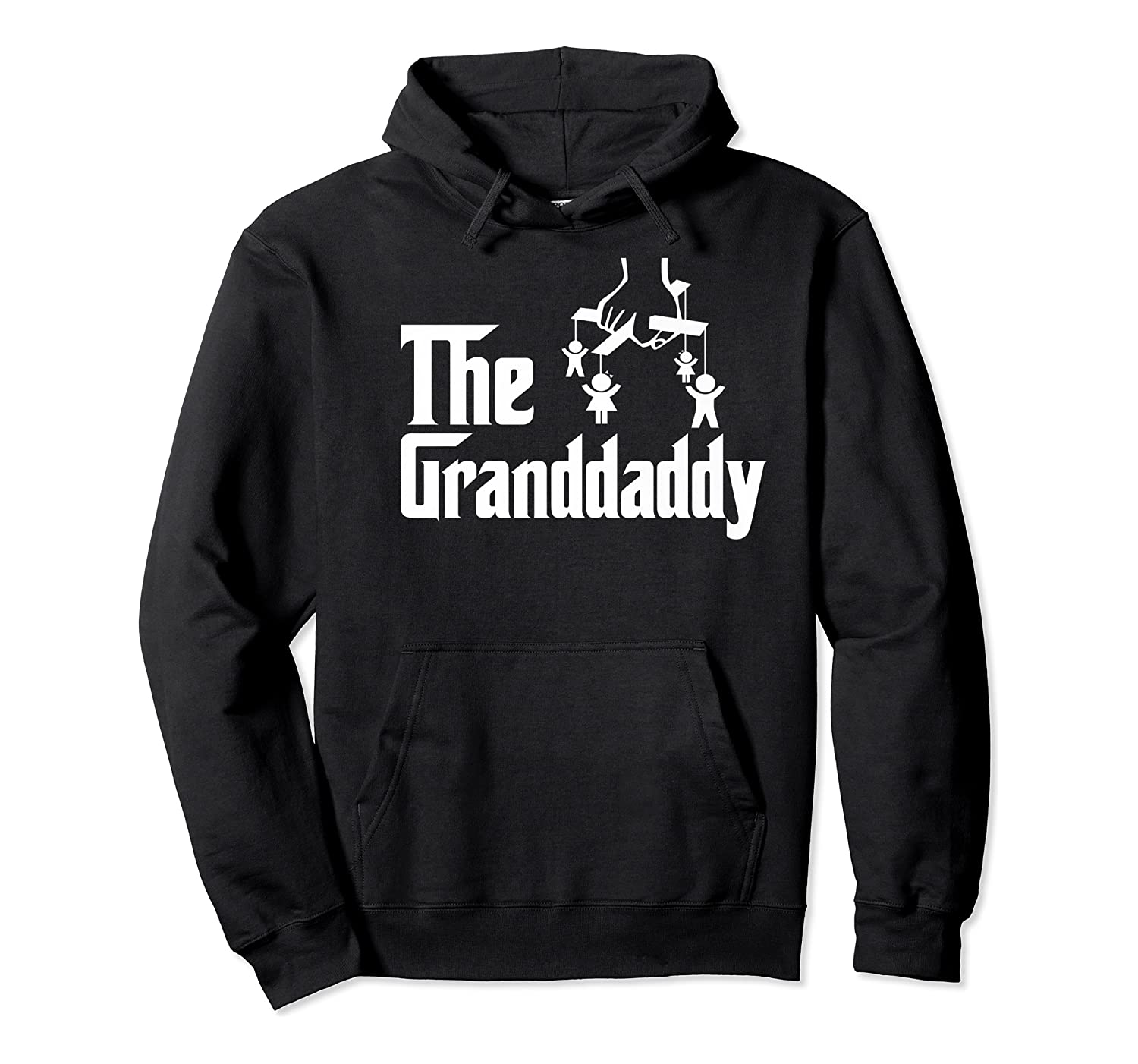 The Granddaddy Family Premium T-shirt Unisex Pullover Hoodie