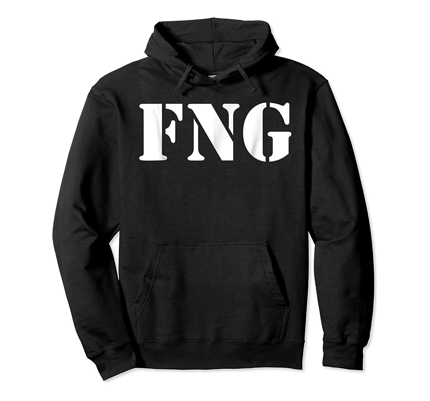 Fucking New Guy Shirts Unisex Pullover Hoodie