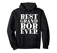 Ever Funny Grandpa Meme Quote Shirts Hoodie Black
