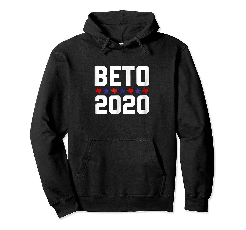 Beto For President 2020 T-shirt Beto Orourke Shirt Unisex Pullover Hoodie