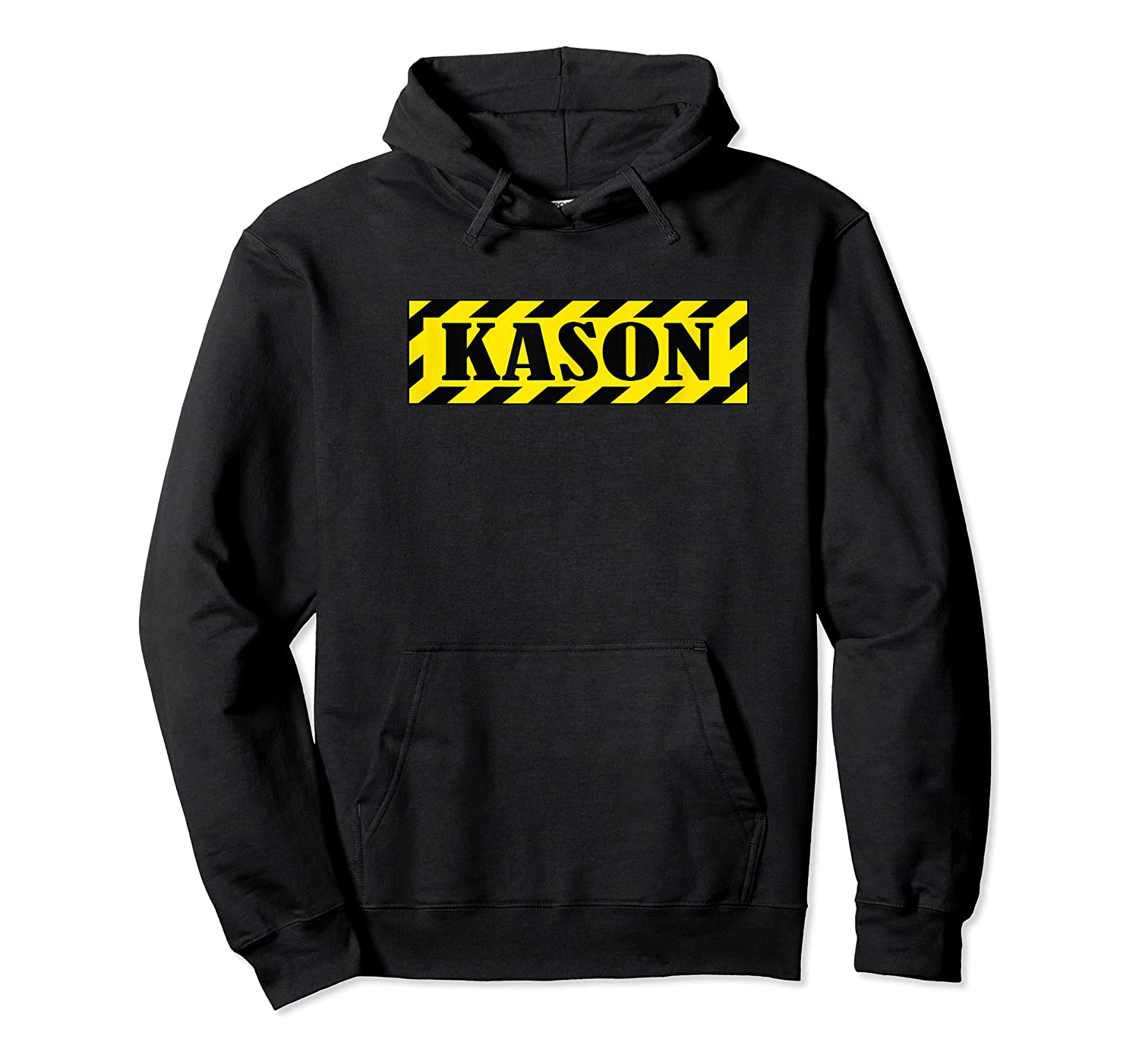 Best Gift For Named Kasonboy Name Shirts Unisex Pullover Hoodie