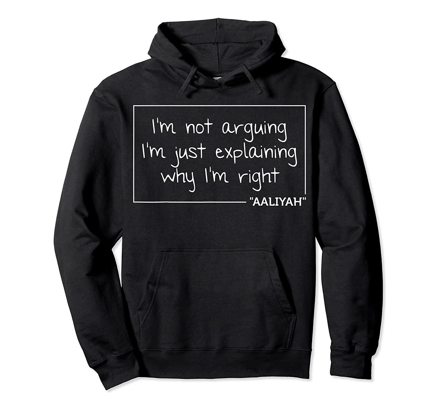 Quote Personalized Name Funny Birthday Gift Idea Shirts Unisex Pullover Hoodie