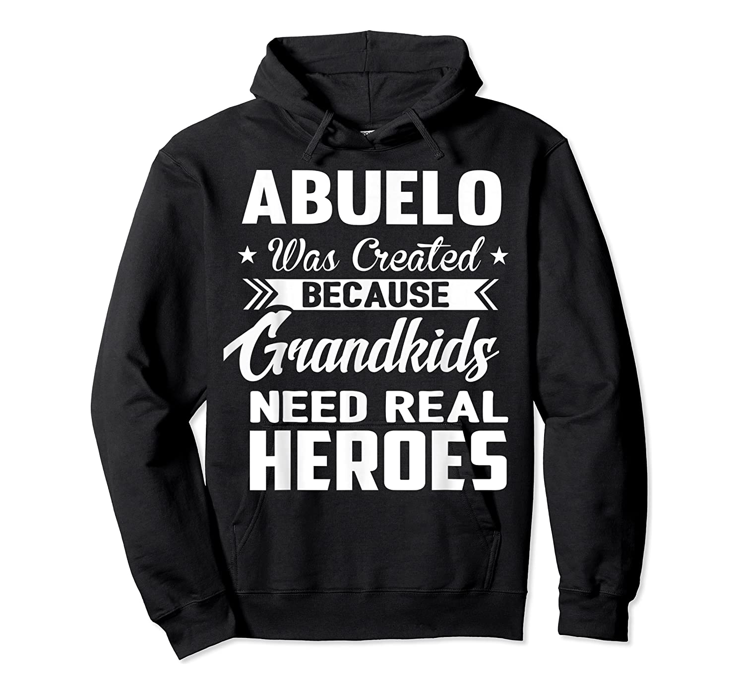 365 Abuelo Funny Grandpa Grandfather Gift Shirts Unisex Pullover Hoodie
