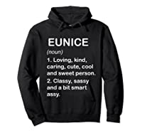 Definition Name Loving Kind Shirts Hoodie Black