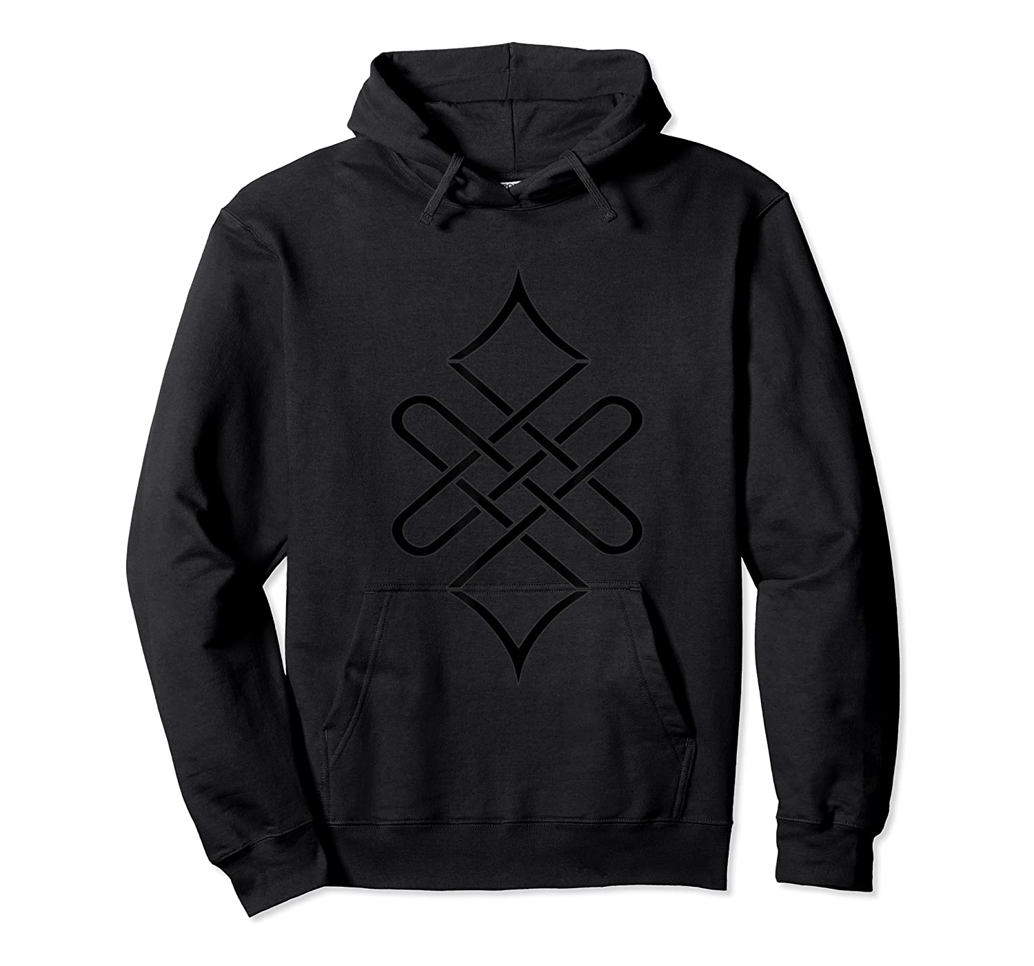 Celtic Symbol For Strength T-shirt Unisex Pullover Hoodie