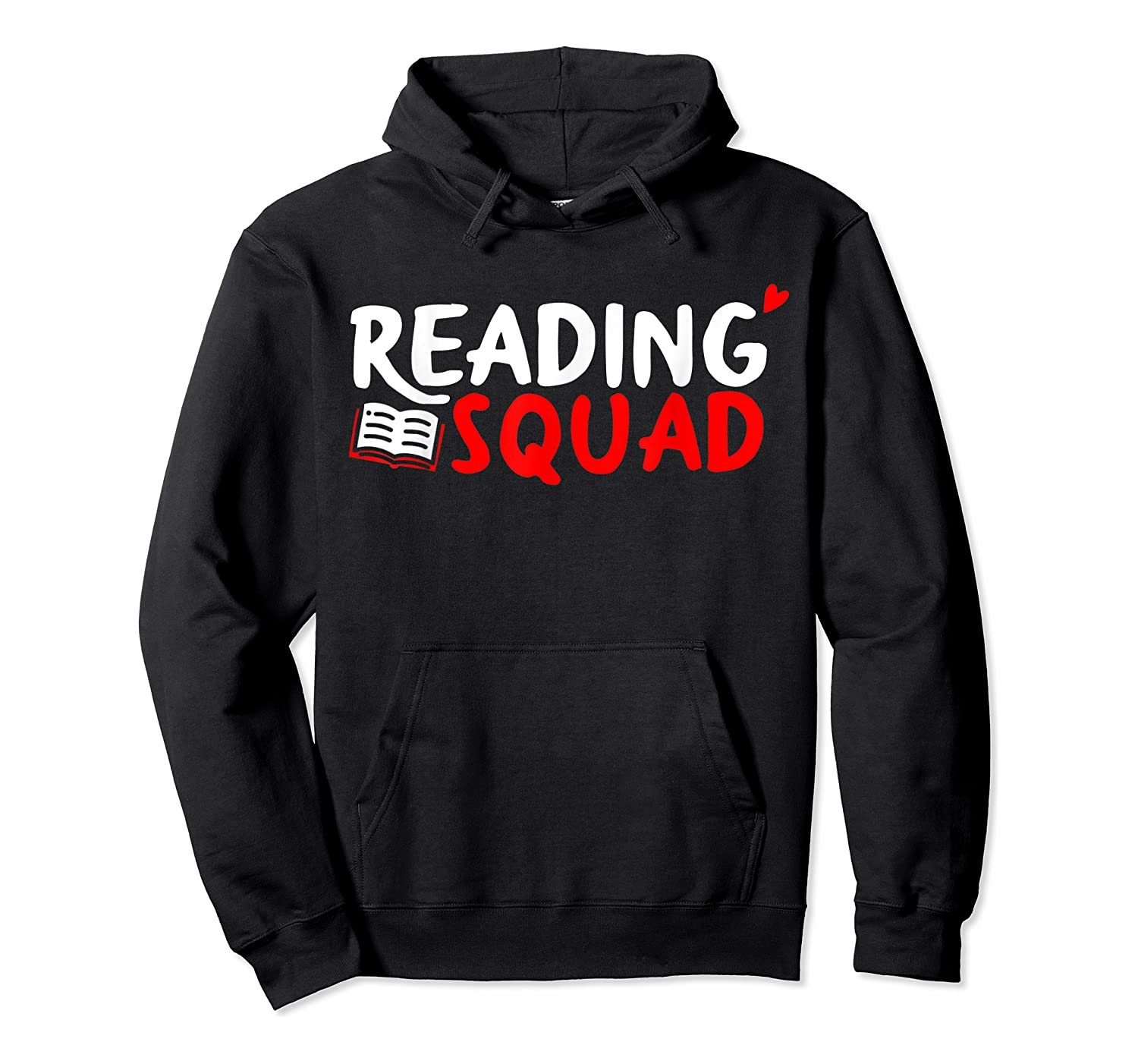 Book Reading Bookworm Librarian Library T-shirt Unisex Pullover Hoodie
