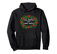 All Bodies Are Good Bodies Body Positive Premium T-shirt Hoodie Black
