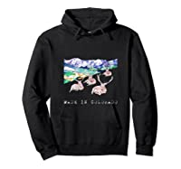 Made In Colorado Shirts Hoodie Black