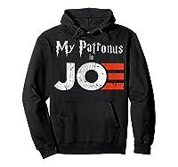 My Patronus Is Joe Biden Harris 2020 Voter Harry Fan Gift Shirts Hoodie Black
