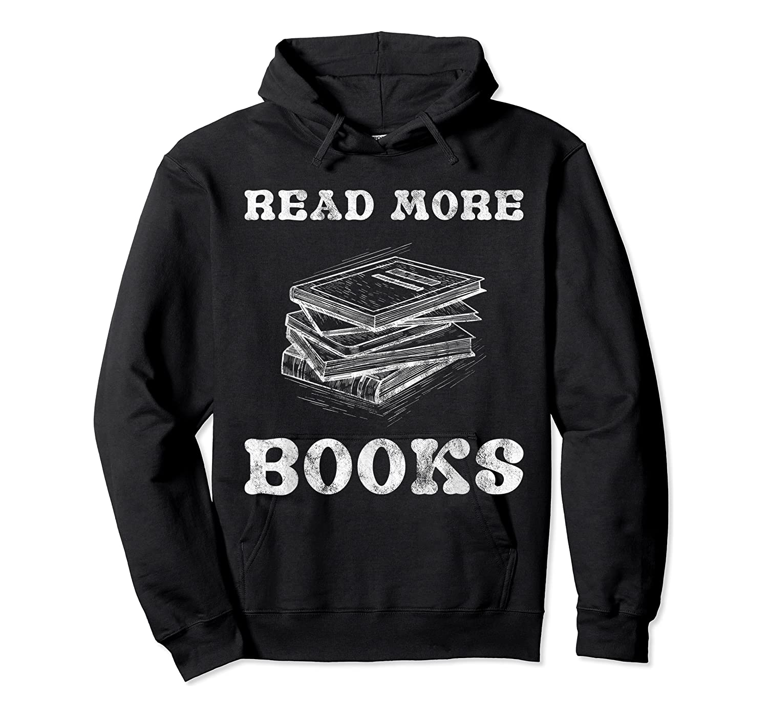 Read More Books English Tea School Reading Gift Shirts Unisex Pullover Hoodie