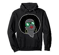 Black History Tshirts For | Pan African Shirt | 1619 T-shirt Hoodie Black