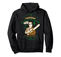 Christmas Vacation Bend Over I'll Show You Shirts Hoodie Black