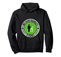 Not Every Disability Is Visible Awareness Illness Shirts Hoodie Black