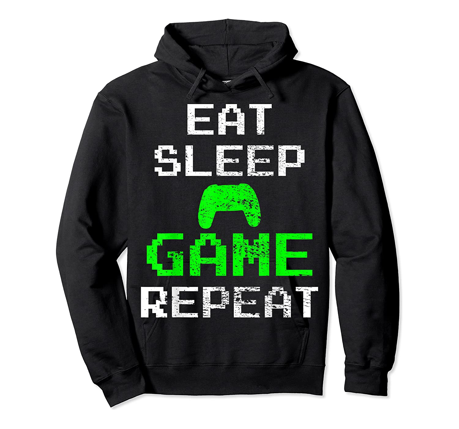 Gaming Console Vintage Shirts Unisex Pullover Hoodie
