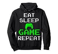 Gaming Console Vintage Shirts Hoodie Black
