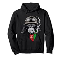Afghanistan Afghans Shirts Hoodie Black