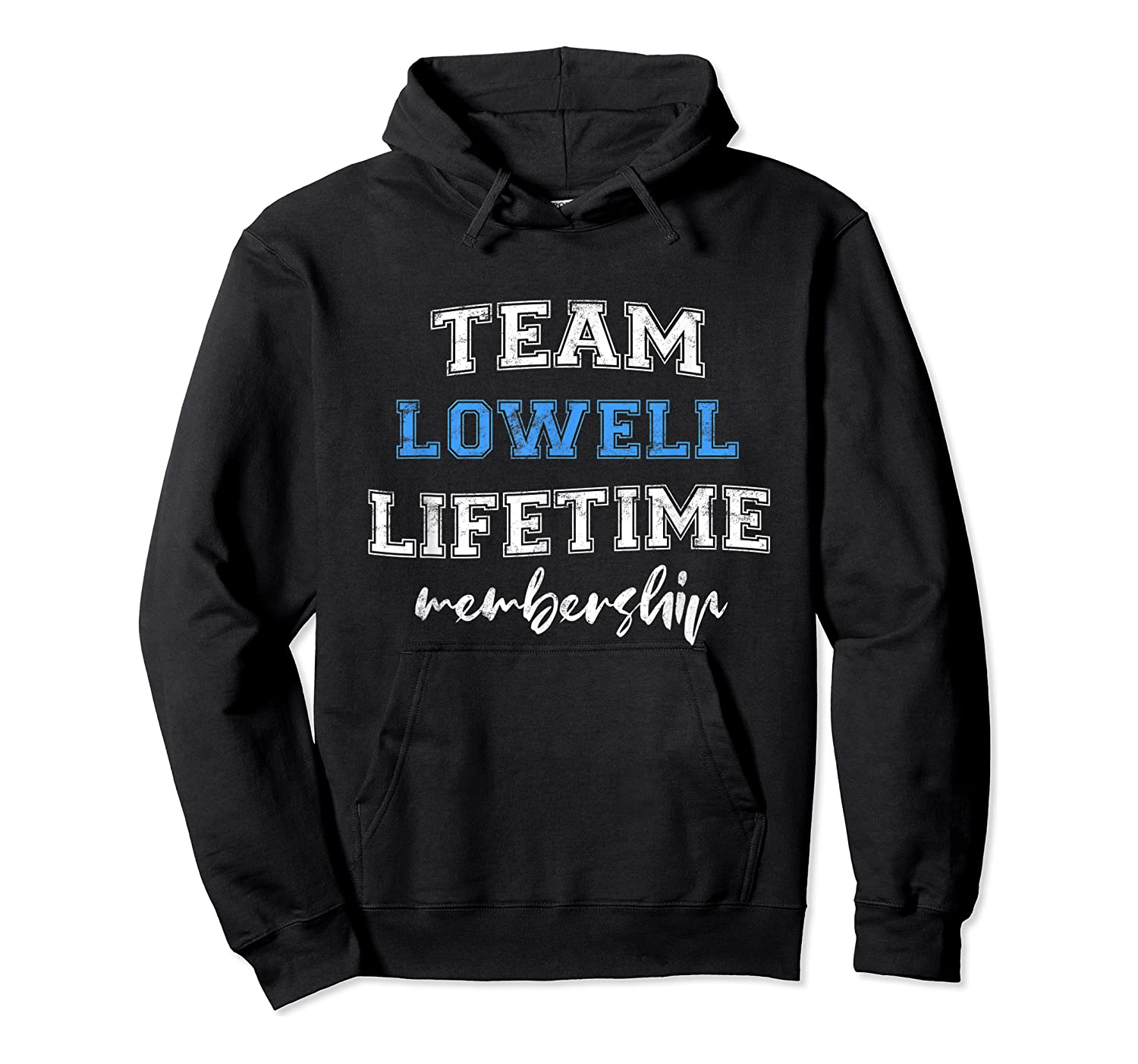 S Team Lowell Groom Squad Custom Bachelor Party Wedding T-shirt Unisex Pullover Hoodie